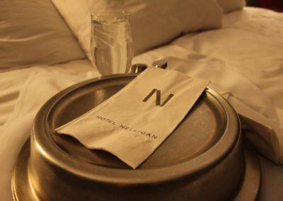 Hotel Nelligan