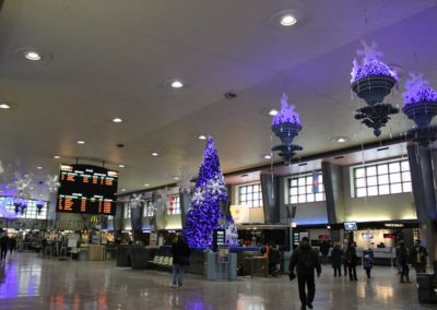 Montreal Mall