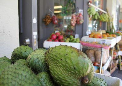 Hawaiian Market