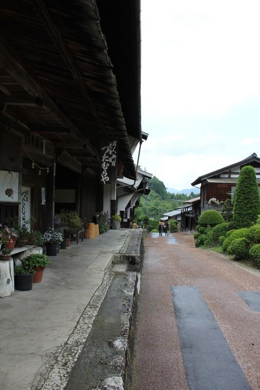 Tsumago