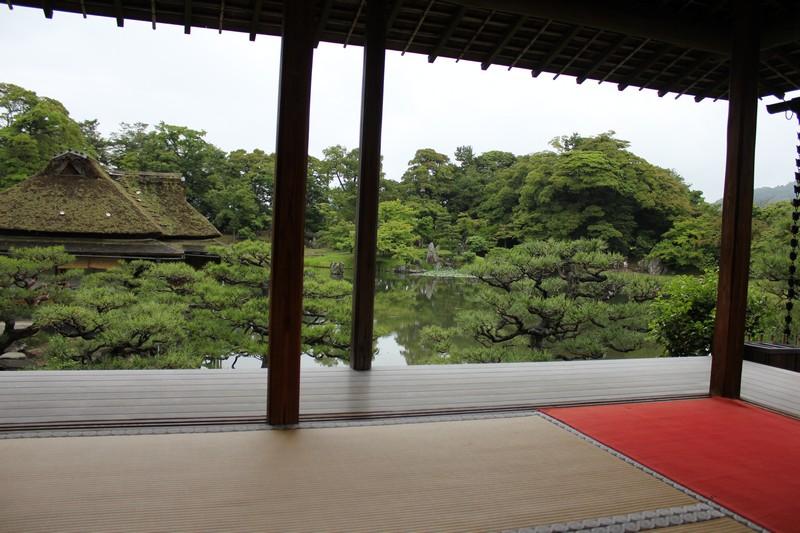 Hikone Gardens
