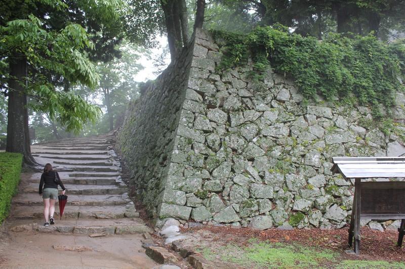 Bitchu-Takahashi Castle