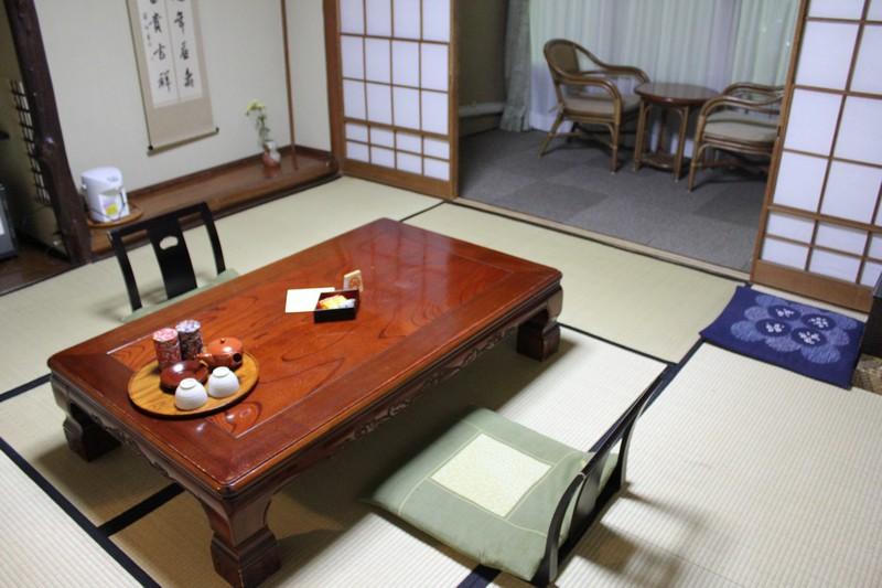 Ichinoyu Ryoken