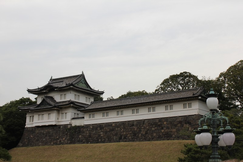 Imperial Castle