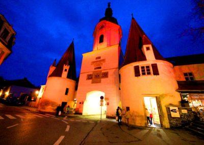 Stadt Krems Shopping District