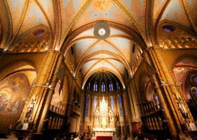 St. Mattias Church