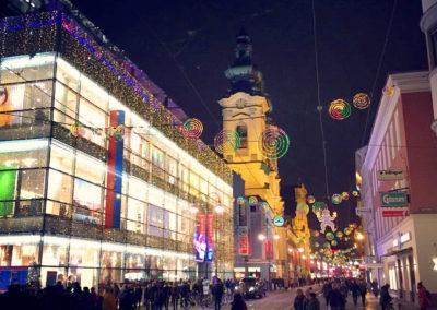 Linz Street @ Christmas