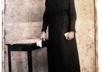 Takács Anna 1903
