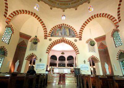 Mosque of Pasha Gazi Kasim