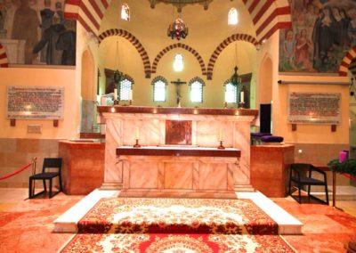 Mosque Church