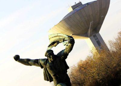 Budapest – Memento Park & Onyx